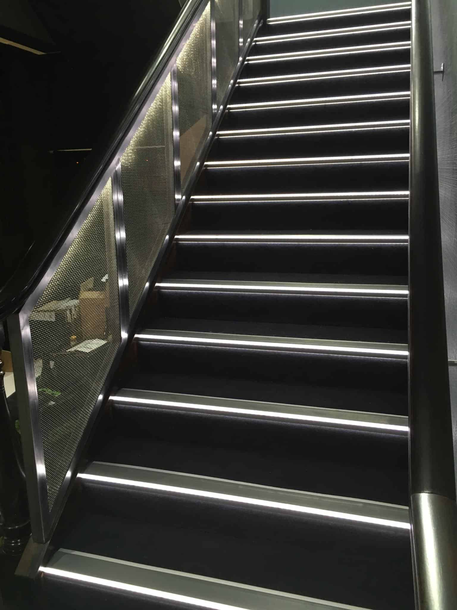 Stair Nosing Stair Treads Nosing Perth Stair Edge Strips From 23