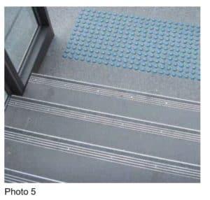 AS 1428 2009 Stair Nosing Standards