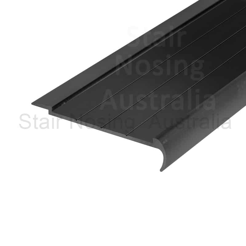 Perth - Stair nosing for vinyl