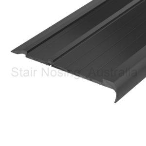 Stair nosing for bricks