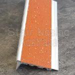 Perth carpet stair nosing