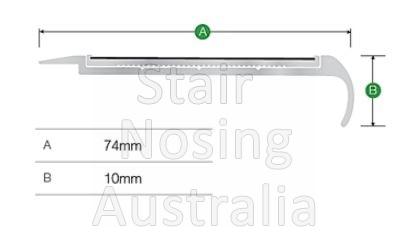 Carpet Stair Nosing Sydney