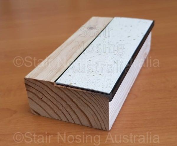 recessed stair nosing Australia