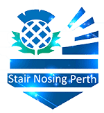 STAIR NOSING AUSTRALA Logo